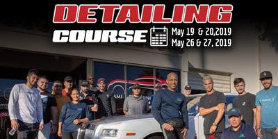 Detailing Course - Miami Detailing Courses & Cba Extreme