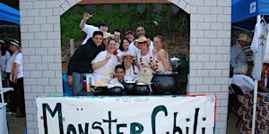 Rotary Club Castro Valley Chili Cook Off 2020 Cooker...