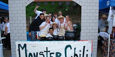 Rotary Club Castro Valley Chili Cook Off 2020 Cooker Team Registration tickets
