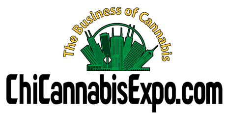 Chicago Illinois Cannabis Industrial Marketplace Expo  tickets