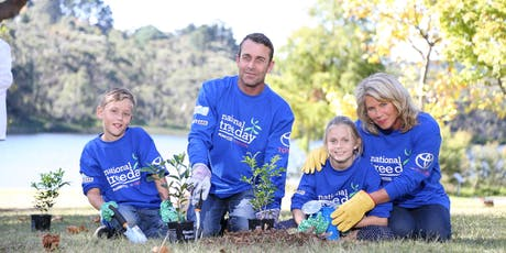 National Tree Day - Dunns Creek Biolink Planting Event tickets