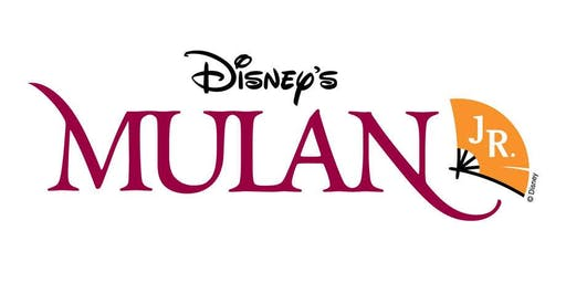 Mulan, Jr. Theatre Camp