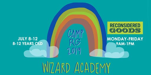 Wizard Academy | Summer Camp