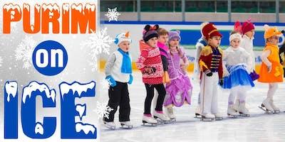 Purim on Ice!