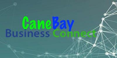 Cane Bay Entrepreneur Networking Night