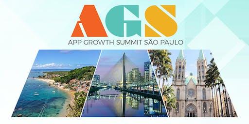 App Growth Summit São Paulo 2019