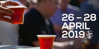Fresh Hop Beer Festival 2019