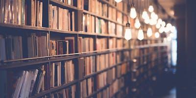 Social Enterprise Book Club