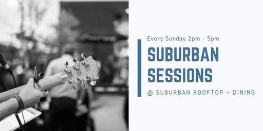 Suburban Session