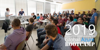 Global Azure Bootcamp Austria 2019