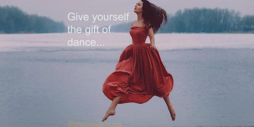 Lifelong Dancers Seminar - Melbourne 2020