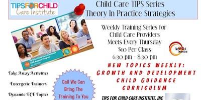 ECE Essential: Strategies to Promote Self Concept In Children (Curriculum)