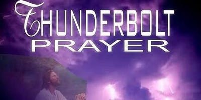 PRAYER MEETING/ BIBLE STUDY