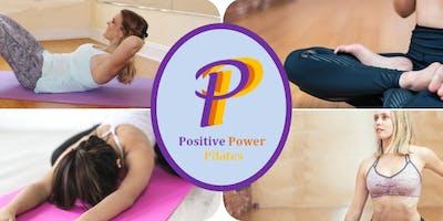 Positive Power Pilates