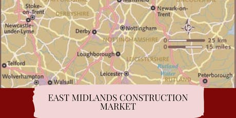 East Midlands Construction Market tickets