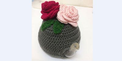 Crochet a Tea Cozy!