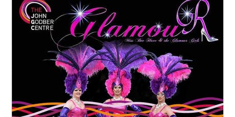 GlamouR Girls Festive Party Night tickets