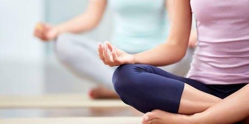 Meditiamo insieme-Appuntamento serale