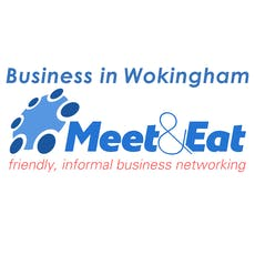 New Meet and Eat Networking - 2nd Wed Each Month tickets