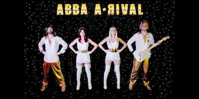 ABBA A RIVAL