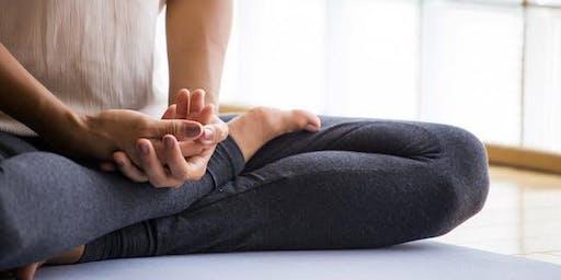Percorso di introduzione alla meditazione Vipassana-Samadhi