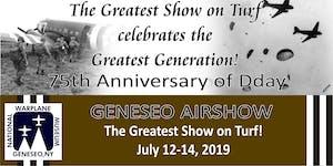 Greatest Show on Turf 2019