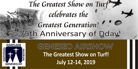 Greatest Show on Turf 2019 tickets