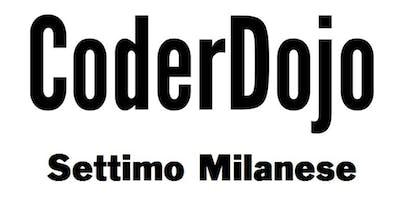 Coder Dojo Settimo Milanese III Edizione