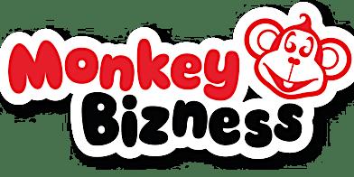"Monkey Bizness ""Let's Party !!!"""