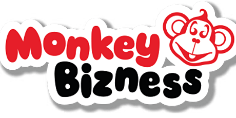 Monkey Bizness £4.88 {no food} tickets