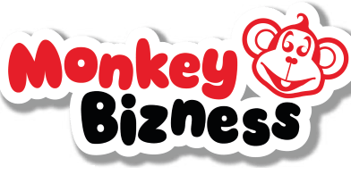 "Monkey Bizness ""Let's Party !!!"""
