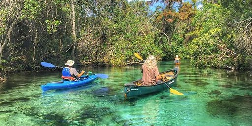 2019 Florida Paddlers' Rendezvous