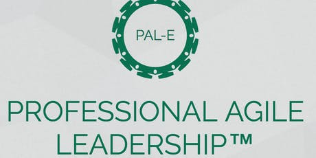Official Scrum.org Professional Agile Leadership Essentials by John Coleman tickets