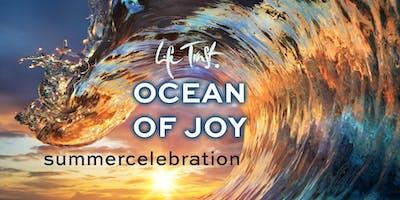 Summer Celebration: Ocean of Joy