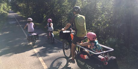 Pratt's Wayne Woods Family Bike Campout tickets
