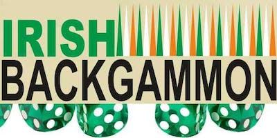 27th Irish Open Backgammon Tournament (2019)