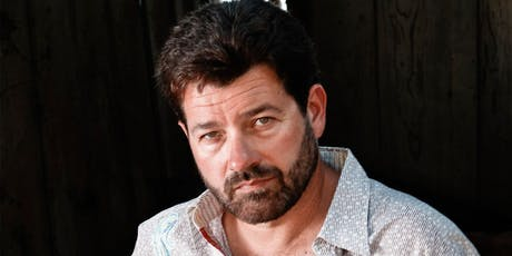 Tab Benoit Day 1 of the Blues Cruise Reunion tickets