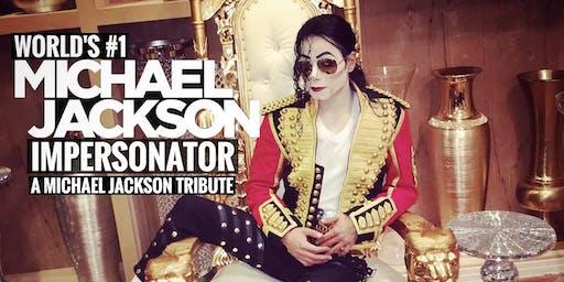 Michael Jackson Tribute Concert Greeley CO