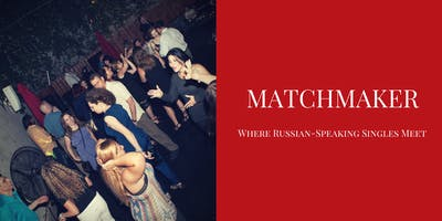Russian Singles Event -- Matchmaker Ugly Winter Sweater Party