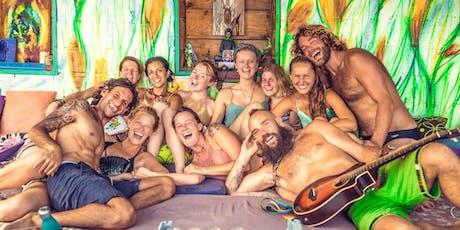 Nourish Thyself in Ibiza a 7 day Retreat tickets