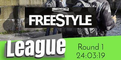 Tusses Freestyle League