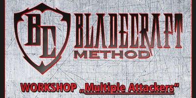 BladeCraft Method: Multiple Attackers