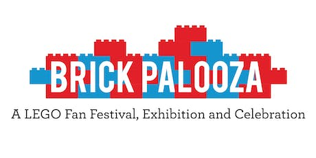 Brick Palooza LEGO Festival 4th Annual tickets