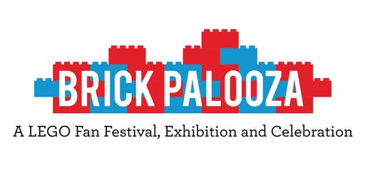 Brick Palooza LEGO Festival 4th Annual
