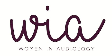 Women in Audiology: Connecting Women | Driving Forward tickets