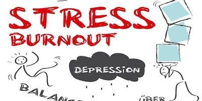 Stress, dépression, burn-out : Et si une part des solutions étaient dans l\