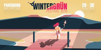 Wintergrün Festival 2019