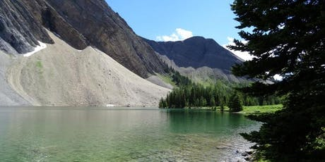 Chester lake- Ladies day in the Mountains tickets