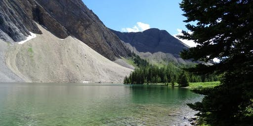 Chester lake- Ladies day in the Mountains