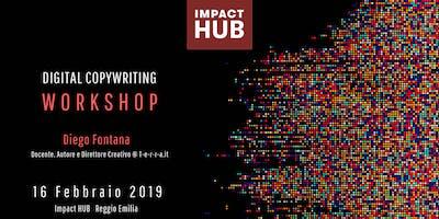 Digital Copywriting Workshop